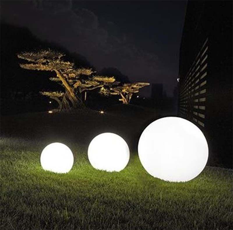 Wujekfranekpl śląskie świecące Ogrodowe Kule I Donice Led