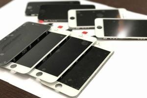 Wymiana szybki / wyświetlacza iPhone Serwis GSM