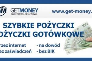 Pożyczka do 15 000 zł bez zaświadczeń o dochodach