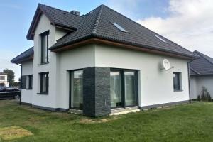 Docieplenia izolacje termomodernizacje budynków