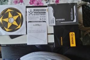 Ruter Pentagram Cerberius ADSL2+/A P 6311-07A