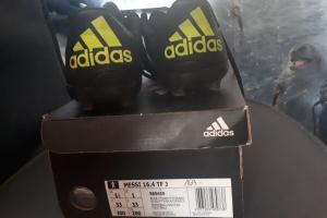 Nowe korki Adidas rozm.33