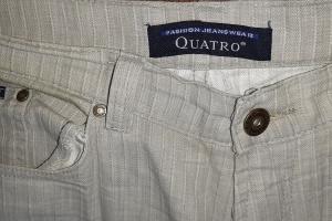 Spodnie męskie jasne 106