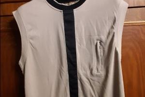 Koszulka bez rękawów 2XL